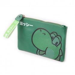 Cartera monedero de Yoshi ® con cremallera