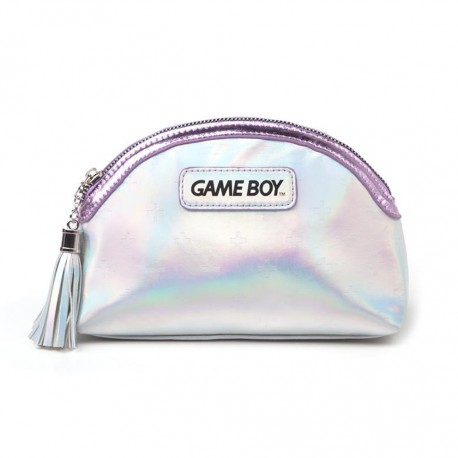 Bolso para Make Up ® Game Boy