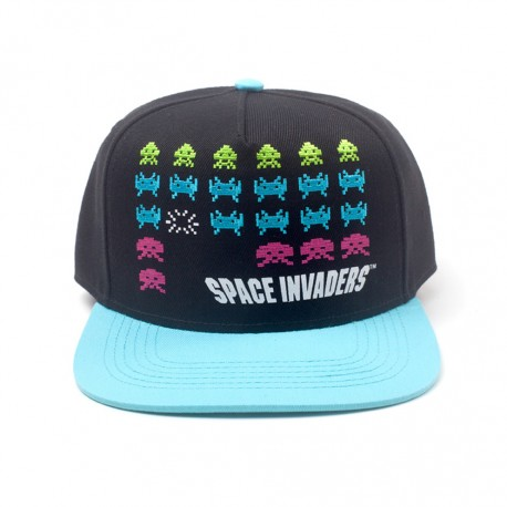 Gorra de Space Invaders ®