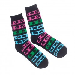 Calcetines de Space Invaders ®