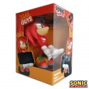 Sonic The Hedgehog ® Cable Guy Knuckles 20 cm