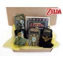 Caja de regalos de The Legend Of Zelda