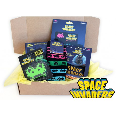 [KIT] Space Invaders