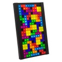 Tetris Lámpara Tetrimino