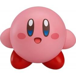 Kirby's Dream Land Nendoroid Figura Kirby 6 cm