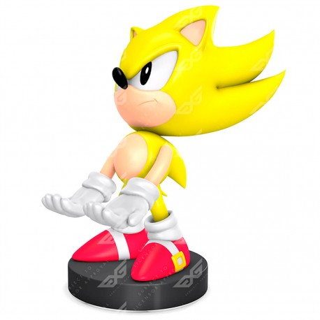 PRE-ORDER Sonic Cable Guy New Sonic 20 cm