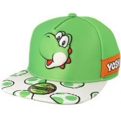 Gorra de Yoshi EVA original de Nintendo ®