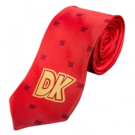 Corbata de Donkey Kong ®