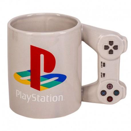 Taza mando Sony Playstation ®