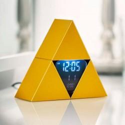 Reloj despertador de la Trifuerza