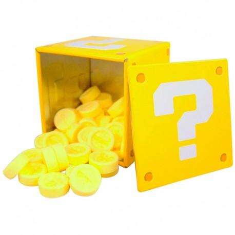 Caramelos Question Block