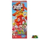 Jenga de Super Mario
