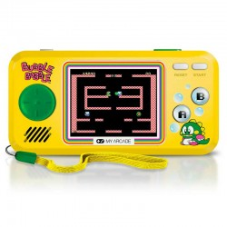 Consola Retro Portatil Bubble Bobble ™