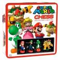 Juego de Ajedrez de Super Mario