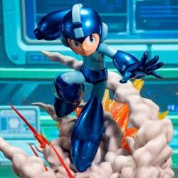 Figura de Mega Man 11 Estatua 1/4 de 42 cm