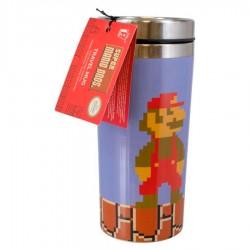 Vaso de viaje Nintendo Super Mario Bros