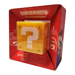 Hucha laberinto Nintendo ® Question Block Maze Safe