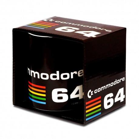 Taza Commodore 64