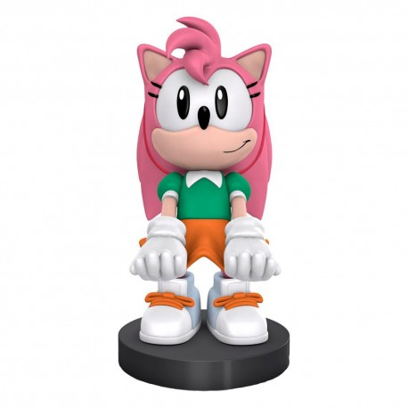 Amy Rose Cable Guy 20 cm