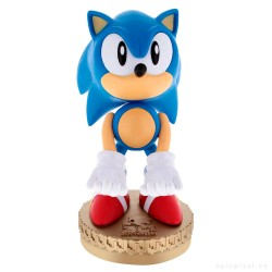 Sonic The Hedgehog Cable Guy 30th Anniversary Special Edition