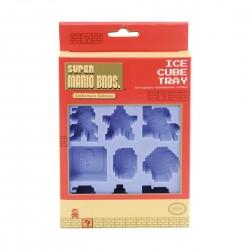 Cubitera de hielo Nintendo - Super Mario Bros.