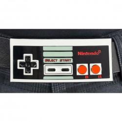 Hebilla NES para cinturón