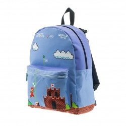 Mochila reversible | Super Mario Bros.