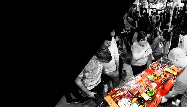 Tienda Friki / Geek