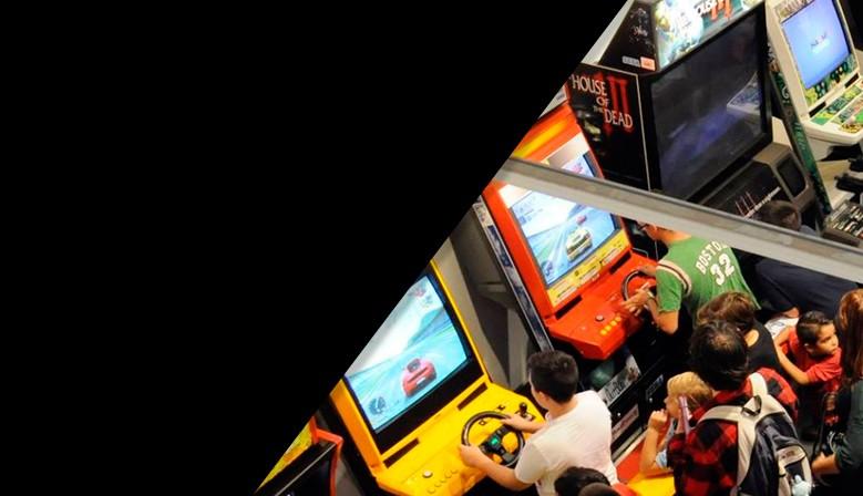 Zona Arcade
