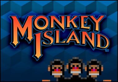 Monkey Island Merchandising